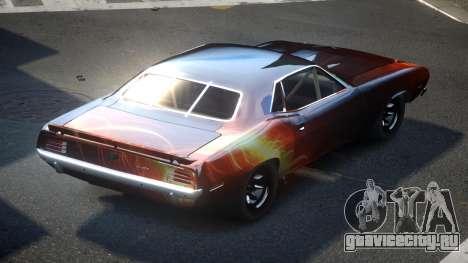 Plymouth Cuda SP Tuning S5 для GTA 4