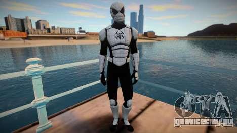 Spider Armor Mk.I для GTA San Andreas