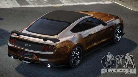 Ford Mustang BS-V S7 для GTA 4