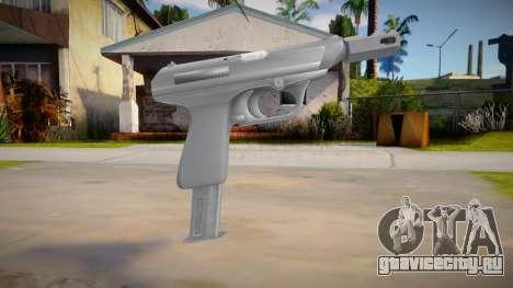 RE2: Remake - Matilda - Upgraded для GTA San Andreas