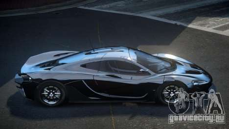 McLaren P1 GST Tuning для GTA 4