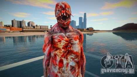 Bloodshot для GTA San Andreas