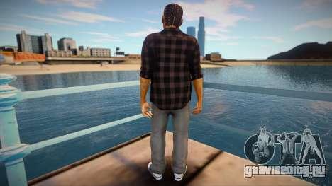 Vbmycr для GTA San Andreas
