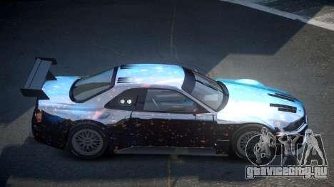 Nissan Skyline R34 US S3 для GTA 4