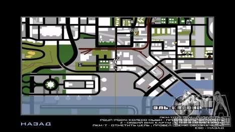 iFruit Radio Store для GTA San Andreas