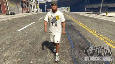 OG Walk Style (Shady) для GTA 5