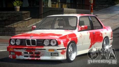 BMW M3 E30 iSI S10 для GTA 4