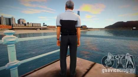 Triada из GTA V v7 для GTA San Andreas