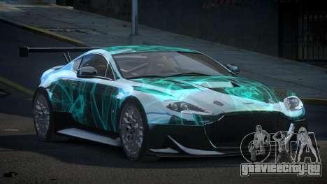 Aston Martin PSI Vantage S8 для GTA 4