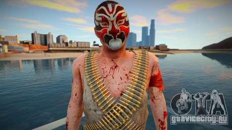Javo для GTA San Andreas