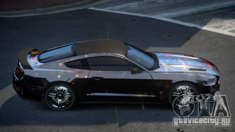 Ford Mustang BS-V S2 для GTA 4
