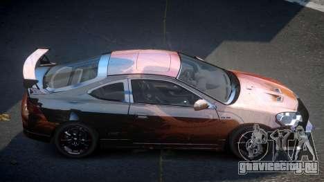 Honda Integra SP S7 для GTA 4