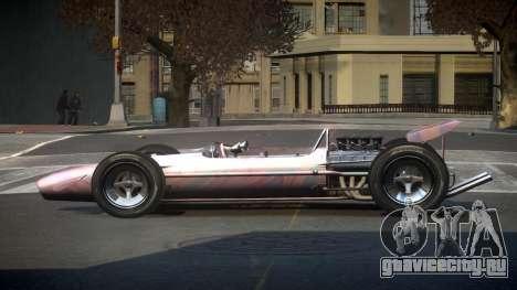 Lotus 49 S5 для GTA 4