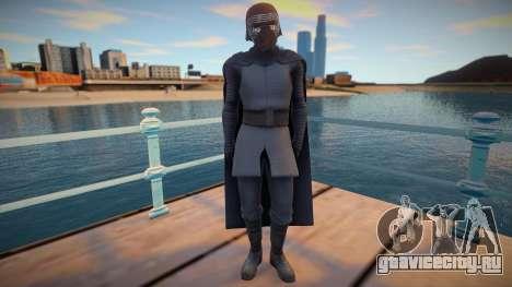 Kylo Ren для GTA San Andreas
