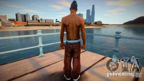 OG Loc (No Tattoo) для GTA San Andreas