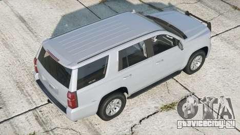 Chevrolet Tahoe 2020〡Unmarked [ELS]〡add-on v2.0