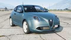 Alfa Romeo MiTo Quadrifoglio Verde (955) 2014〡add-on v2.5 для GTA 5