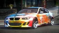 BMW M3 E92 US S3 для GTA 4