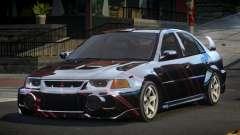 Mitsubishi Lancer VI U-Style S6 для GTA 4