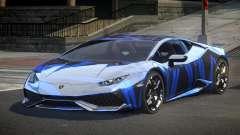 Lamborghini Huracan LP610 S4 для GTA 4
