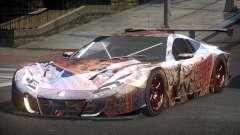 Honda HSV US S3 для GTA 4