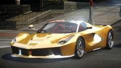 Ferrari LaFerrari US для GTA 4