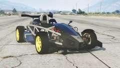 Ariel Atom 500 V8 2010 v2.0 для GTA 5