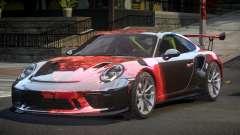 Porsche 911 BS GT3 S7 для GTA 4