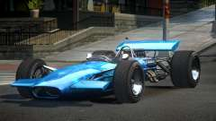 Lotus 49 S8 для GTA 4