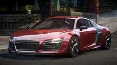Audi R8 ERS для GTA 4