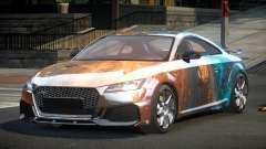 Audi TT U-Style S10