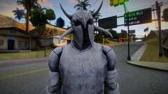 Ares from DC Legends для GTA San Andreas