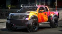 Ford F-150 Raptor GS S4