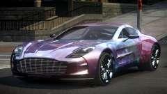 Aston Martin BS One-77 S3 для GTA 4