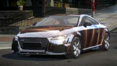 Audi TT U-Style S9
