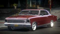 Chevrolet Nova PSI US для GTA 4
