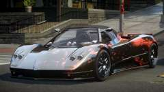 Pagani Zonda BS-S S5 для GTA 4