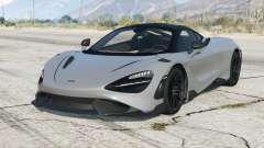 McLaren 765LT 2020〡add-on v1.2 для GTA 5
