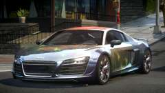 Audi R8 ERS S9 для GTA 4