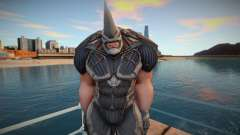 Kingpin Rhino Taskmaster v2 для GTA San Andreas