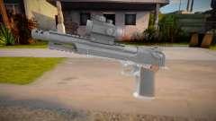 RE2: Remake - Lightning Hawk v2 для GTA San Andreas