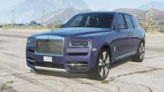 Rolls-Royce Cullinan 2018 v4.0 для GTA 5