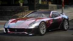 Ferrari 599 BS-U-Style S4 для GTA 4