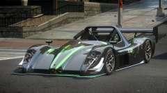 Radical SR8 GII S1 для GTA 4