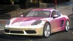 Porsche 718 U-Style S10 для GTA 4