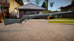 LAR-1887 from Valorant для GTA San Andreas