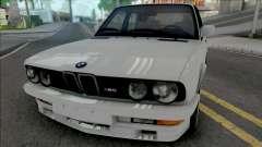 BMW M5 E28 (SA Lights)