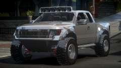 Ford F-150 Raptor GS
