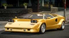 Lamborghini Countach GST-S