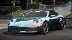 Porsche Carrera ERS S10 для GTA 4